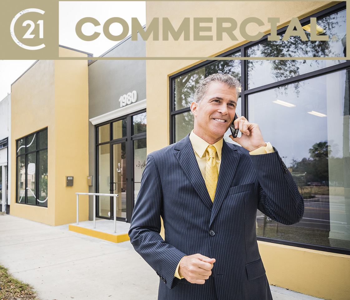 Commercial Agent in Brooksville, Florida