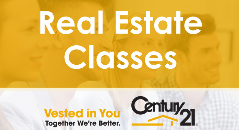 Spring Hill, Florida Real Estate Classes