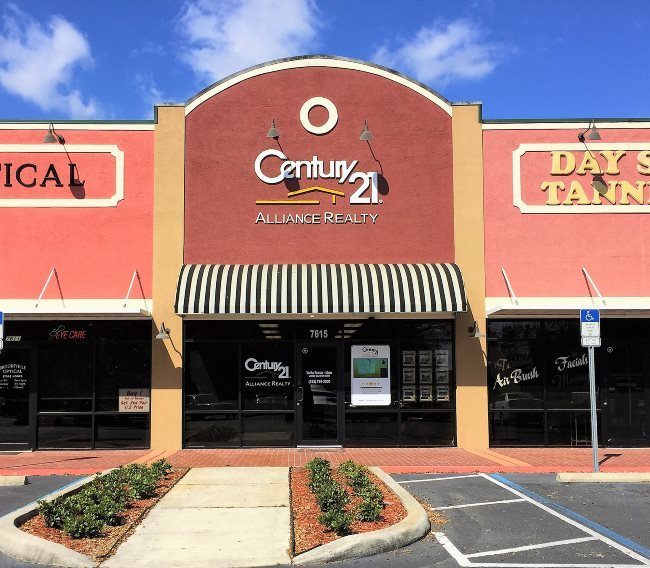 CENTURY 21® Alliance Realty - Brooksville